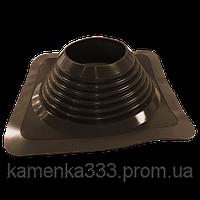 Мастерфлеш Коричневий прямий (180-320 мм) 0-20 градусів дах, фото 1