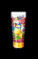 Bobini зубная паста для детей старше 1 года 75г