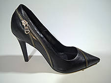 Туфли женские 38 размер бренд MAX , фото 2