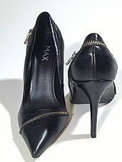 Туфли женские 38 размер бренд MAX , фото 3