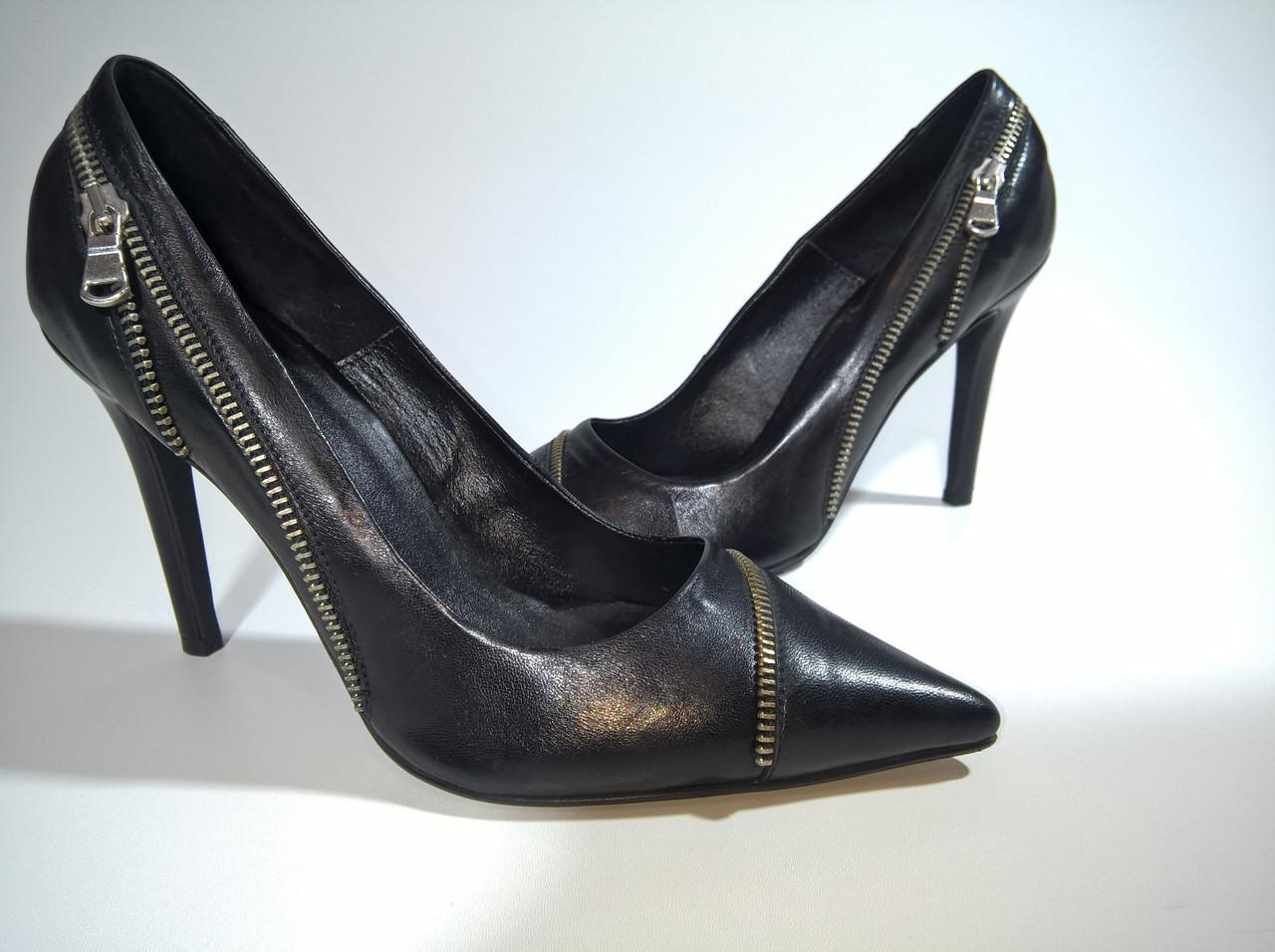 Туфли женские 38 размер бренд MAX