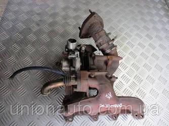 Турбина FIAT DOBLO 1.9 JTD 46756155