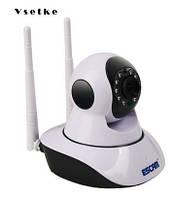 Поворотная IP камера ESCAM G02, фото 1