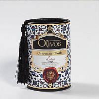 Оливковое натуральное мыло  Lotus /Лотос/ Olivos Ottoman ,2х100г