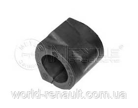 Втулка переднего стабилизатора на Рено Логан 2, Логан MCV 2, Сандеро Степвей 2/ Meyle 16-14 054 0001