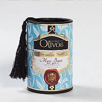 Оливковое натуральное мыло Blue-White Olivos Ottoman ,2х100г