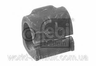 Втулка переднего стабилизатора на Рено Логан 2, Логан MCV 2, Сандеро Степвей 2/ FEBI 27446