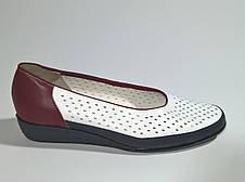 Балетки женские 40 размер бренд MEDICUS (Германия), фото 3