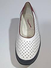 Балетки женские 40 размер бренд MEDICUS (Германия), фото 2