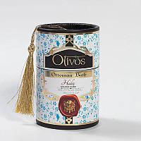 Оливковое натуральное мыло Golden Horn /Золотой рог/ Olivos Ottoman ,2х100г