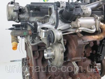 Турбина KANGOO II 1.5 DCI 507852H301868