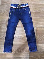 Джинсовые брюки для мальчиков Seagull 134- p.p., фото 1