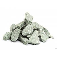 Банный камень Камень Жадеит колотый 10 кг