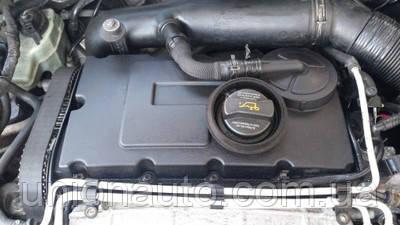 VW GOLF V PASSAT AUDI 2.0 TDI BKD Турбина