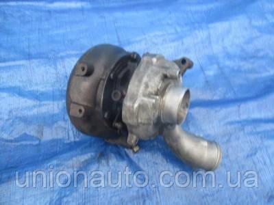 Турбина AUDI A6 Q7 TOUAREG3.0TDI 059145715F