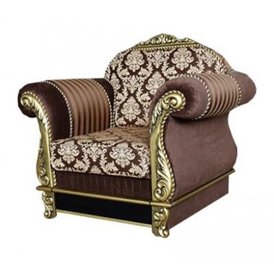 Кресло Барон нераскладное Мебус