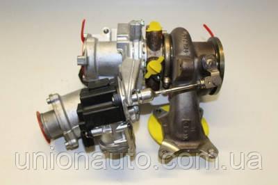Турбина AUDI VW SKODA 1.8 TFSI 06K145713J