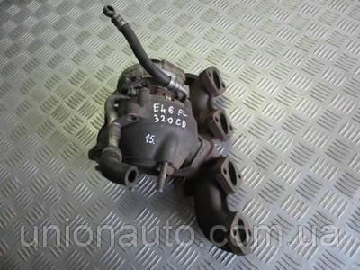 Турбина BMW 3 E46 FL 320 CD 77909921