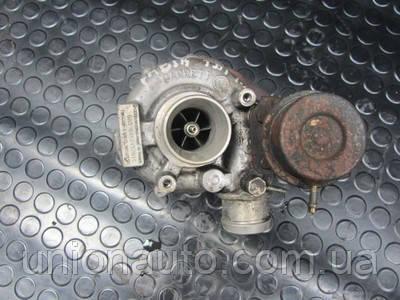 POLO IBIZA FABIA 1.4 TDI Турбина 045145701C