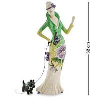 Статуэтка Девушка Камелия (Pavone) JP-98/22, фото 1