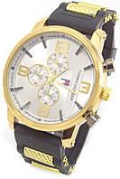 Мужские наручные часы, черные, фото 1