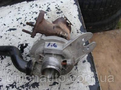 Турбина для Fiat Doblo III 1.6 mjet 10-12r