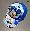 Кепка Mickey Mouse для мальчика. 50-52 см