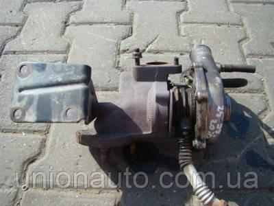 ROVER 25 45 2.0 TD, Турбина PMF100500 FV