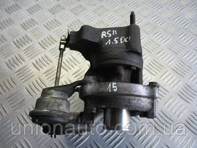 Турбина SCENIC II 1.5 DCI 54359700011