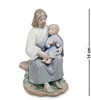 Статуэтка Наставления Христа (Pavone) JP-40/16