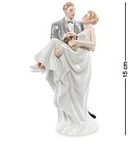 Статуэтка Влюбленная пара (Pavone) CMS-10/30, фото 1