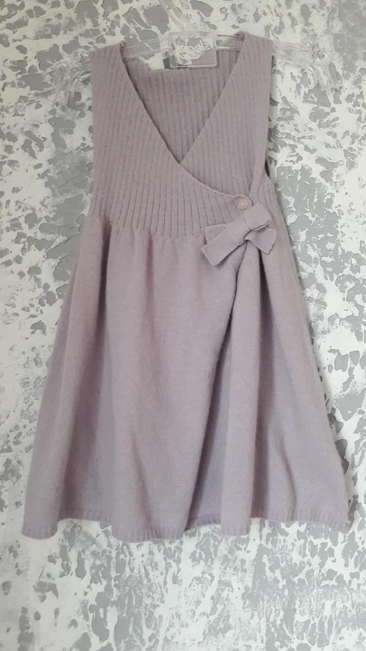 Платье DPam серое