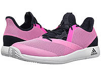 d24000801f72 Кроссовки Кеды (Оригинал) adidas adizero Defiant Bounce Legend Ink Shock  Pink