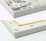 Картина по номерам 40х50 Сакура на обрыве (GX23187), фото 2