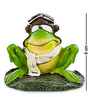 Фигурка-лягушка ''Летчик Яша'' (W.Stratford) RV-107