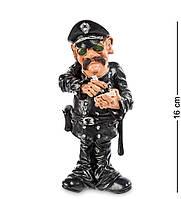 Статуэтка мал. ''Полицейский'' (W.Stratford) RV-49