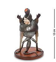 Фрагмент картины ''Св. Иоанн на Патмосе'' И.Босха (Museum.Parastone) Pr-JB08