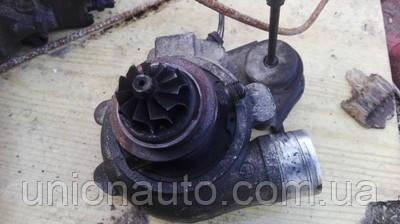 Турбина Fiat Ducato 2,8 td