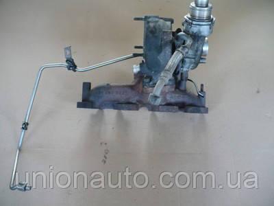 Турбина AUDI A4 B7 2.0 TDI 03G145702F