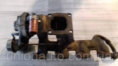 FORD MONDEO Mk2 1.8 TD Турбина 97FF6K682AD