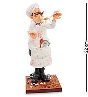 Статуэтка мал. Повар (The Cook. Forchino) FO 84000