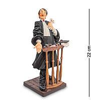 Статуэтка мал. Адвокат (The Lawyer. Forchino) FO 84001