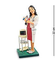 Статуэтка мал. Доктор (The Madam Doctor. Forchino) FO 84006