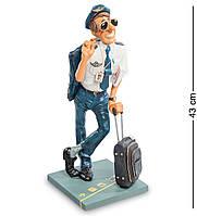 Статуэтка Пилот (The Pilot. Forchino) FO 85523