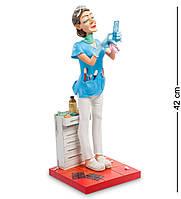 Статуэтка Стоматолог (The Lady Dentist. Forchino) FO 85534