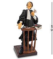 Статуэтка Адвокат (The Lawyer. Forchino) FO 85501