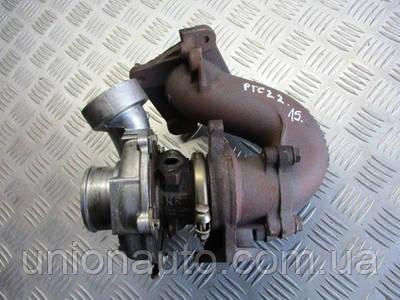 Турбина PT CRUISER 2.2 CRD A6640960299Q1