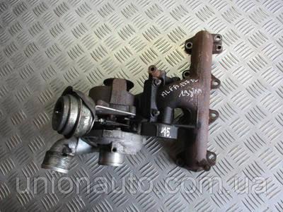 Турбина ALFA FL 147 1.9 JTDM 55214061