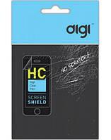 Пленка брендовая DIGI матовая для HTC ONE Dual 802w