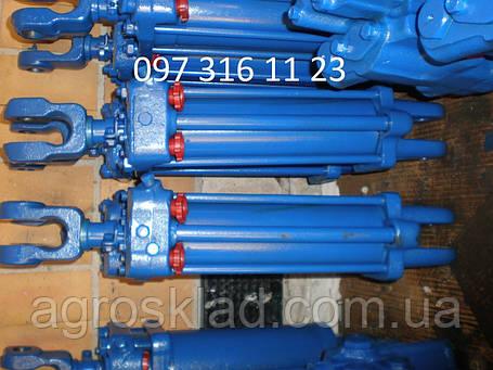 Гидроцилиндр ЦС-75х200 (навеска МТЗ, ЮМЗ), фото 2